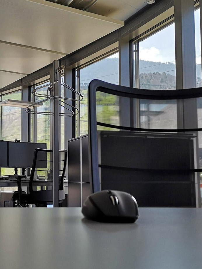 Bürovermietung | Halten Business Center Pfäffikon Schwyz