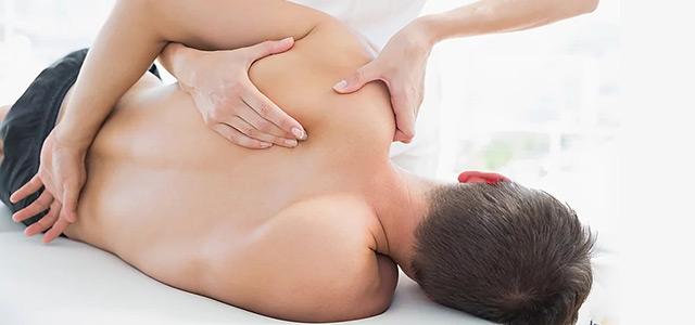 Massage Therapie | Halten Business Center Pfäffikon Schwyz